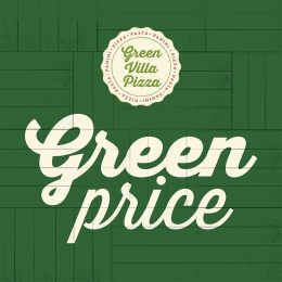Green price